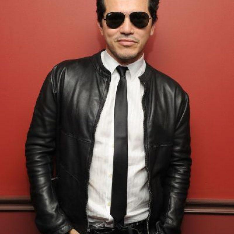 Leguizamo interpretó a Lorenzo Daza Foto:Getty Images