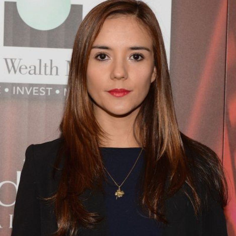 Catalina Sandino Moreno Foto:Getty Images