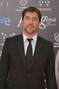 Javier Bardem interpretó a Florentino Ariza Foto:Getty Images