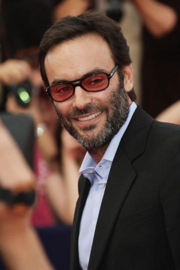 Anthony Delon fue Santiago Nasar Foto:Getty Images
