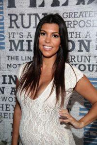 La hermana mayor de las Kardashian se encuentra celebrando su cumpleaños Foto:Getty Images