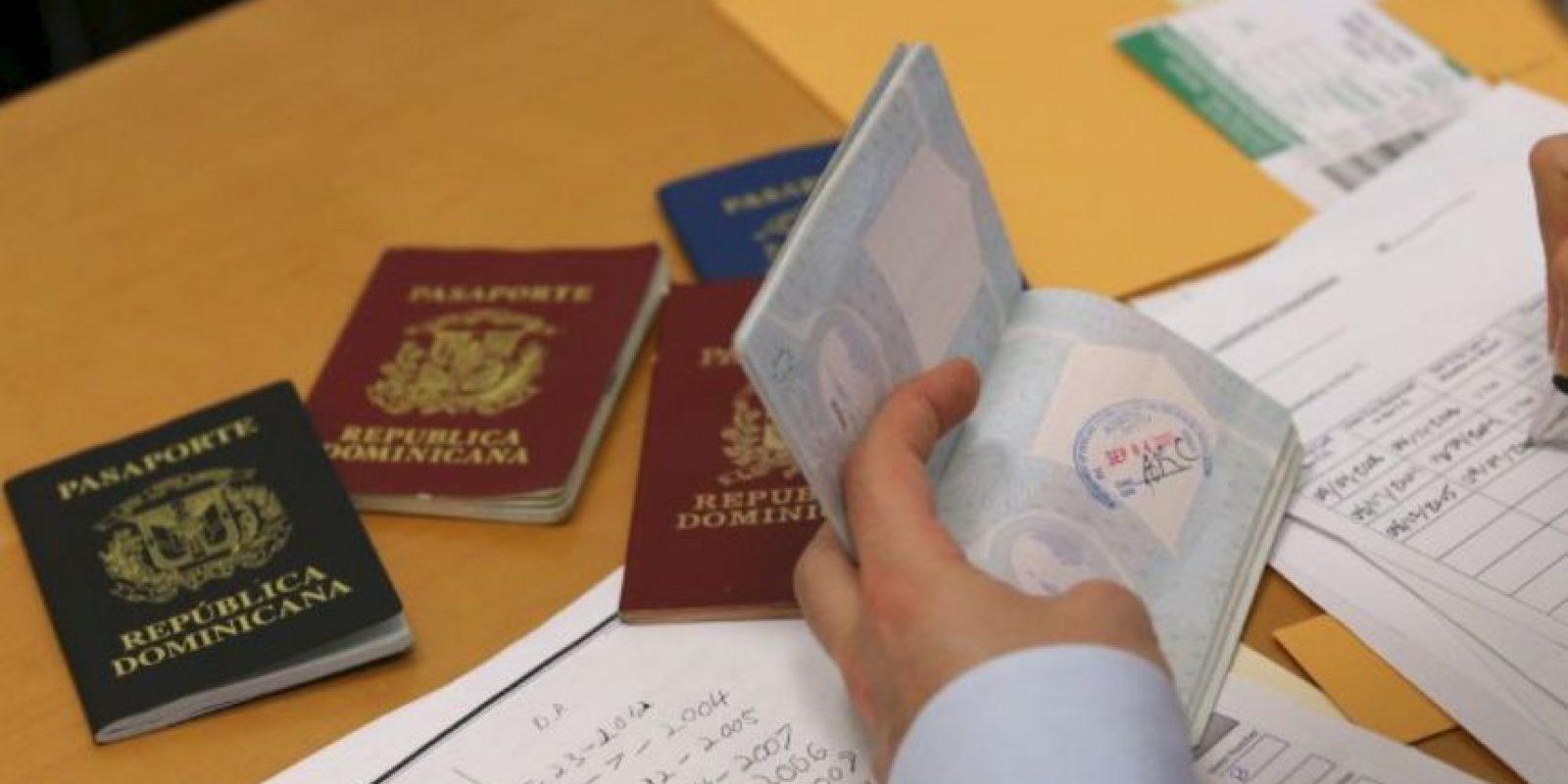 El mayor momento de inmigración ilegal fue entre 1989 y 1991. Foto:vía Getty Images