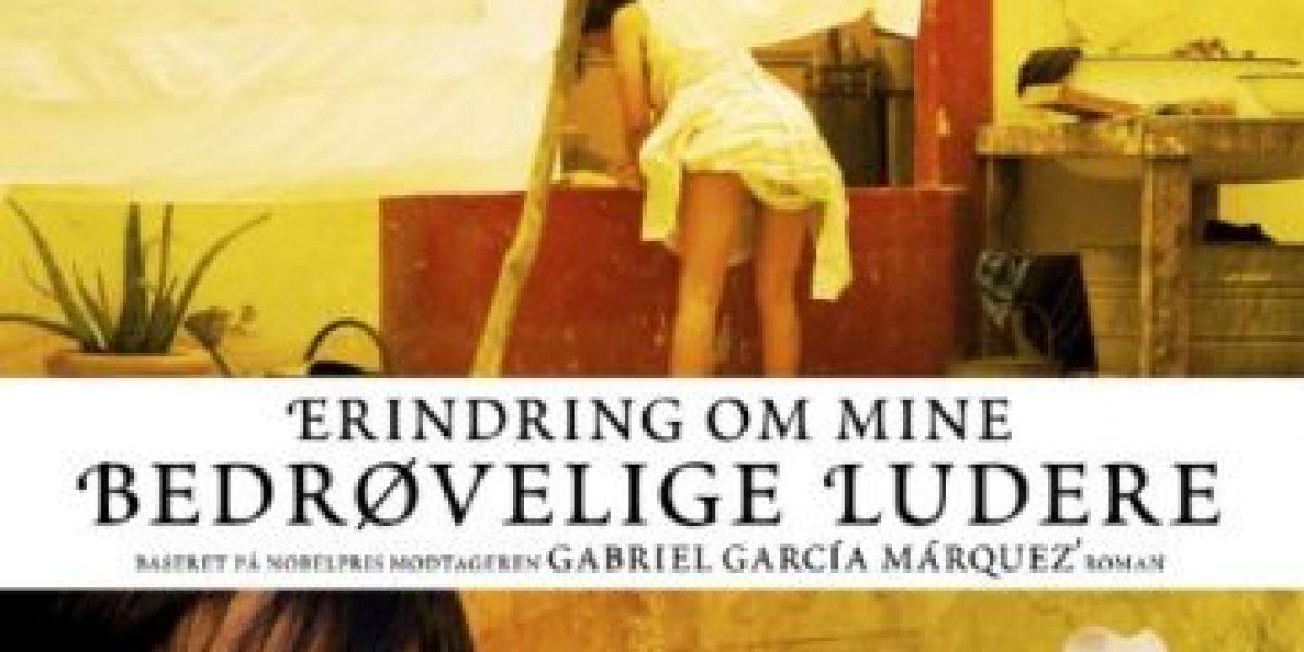FOTOS: Estos actores encarnaron los personajes de Gabriel García Márquez en el cine