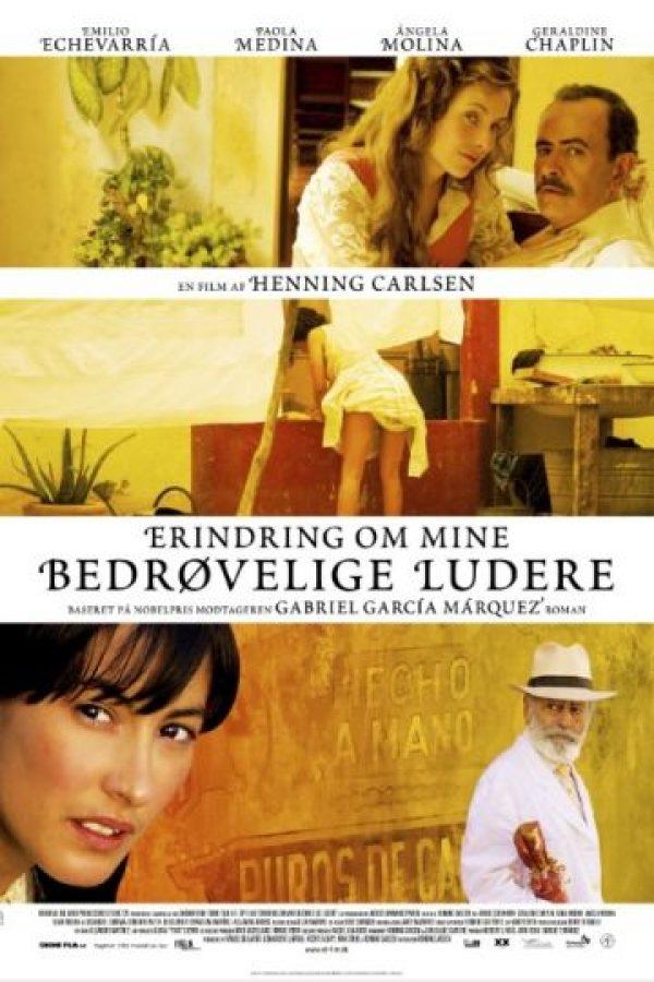 Foto:Captura de pantalla vía imdb.com