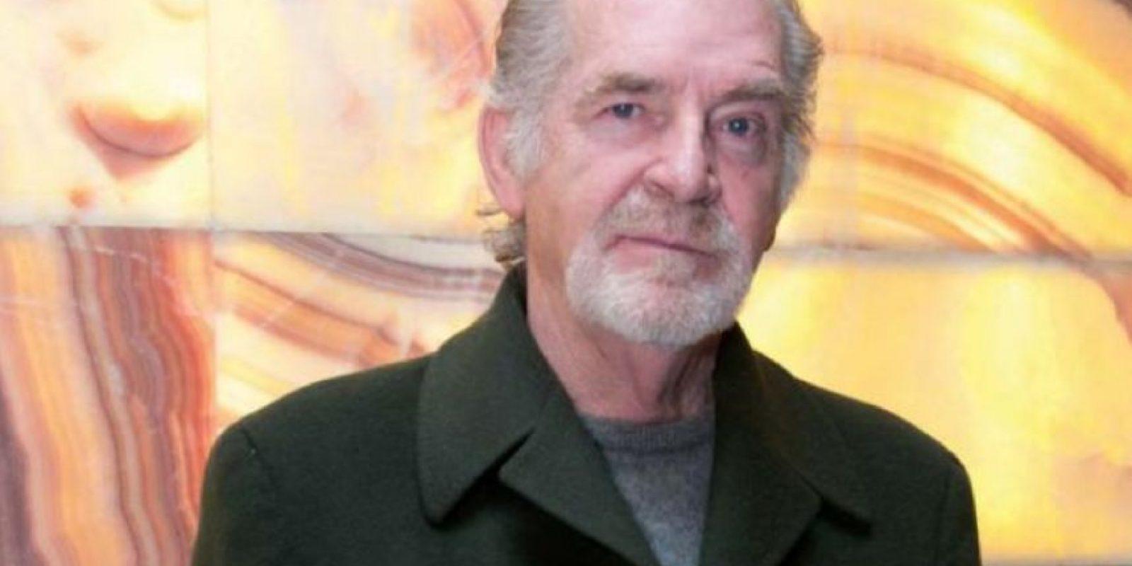 Fernando Luján interpretó al Coronel. Foto:Vía www.imcine.gob.mx