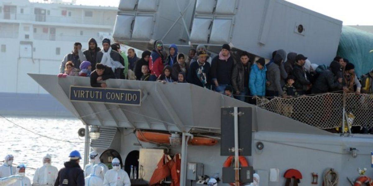 3 claves: La migración en el Mediterráneo, una tragedia mundial