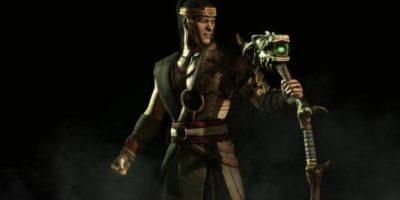 """""""Mortal Kombat X"""" es el nuevo juego de la saga. Foto:Twitter"""