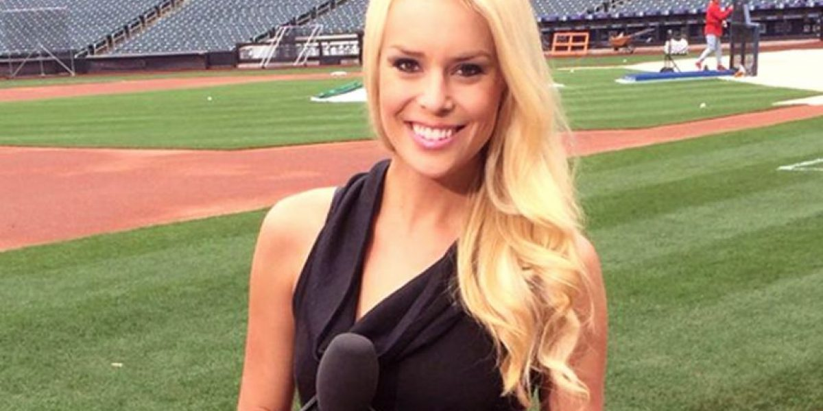 VIDEO: Periodista de ESPN recibió dura sanción por