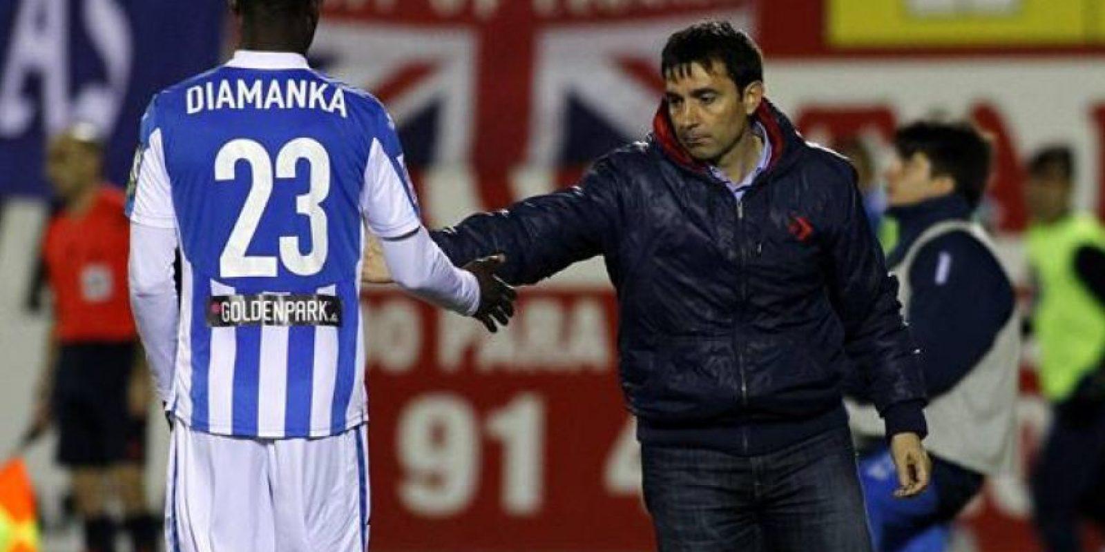 El Leganés es un equipo de la ciudad del mismo nombre que pertenece a la Comunidad de Madrid. Foto:Vía facebook.com/ClubDeportivoLeganes