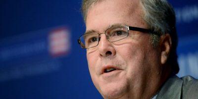 9. Jeb Bush Foto:Getty Images