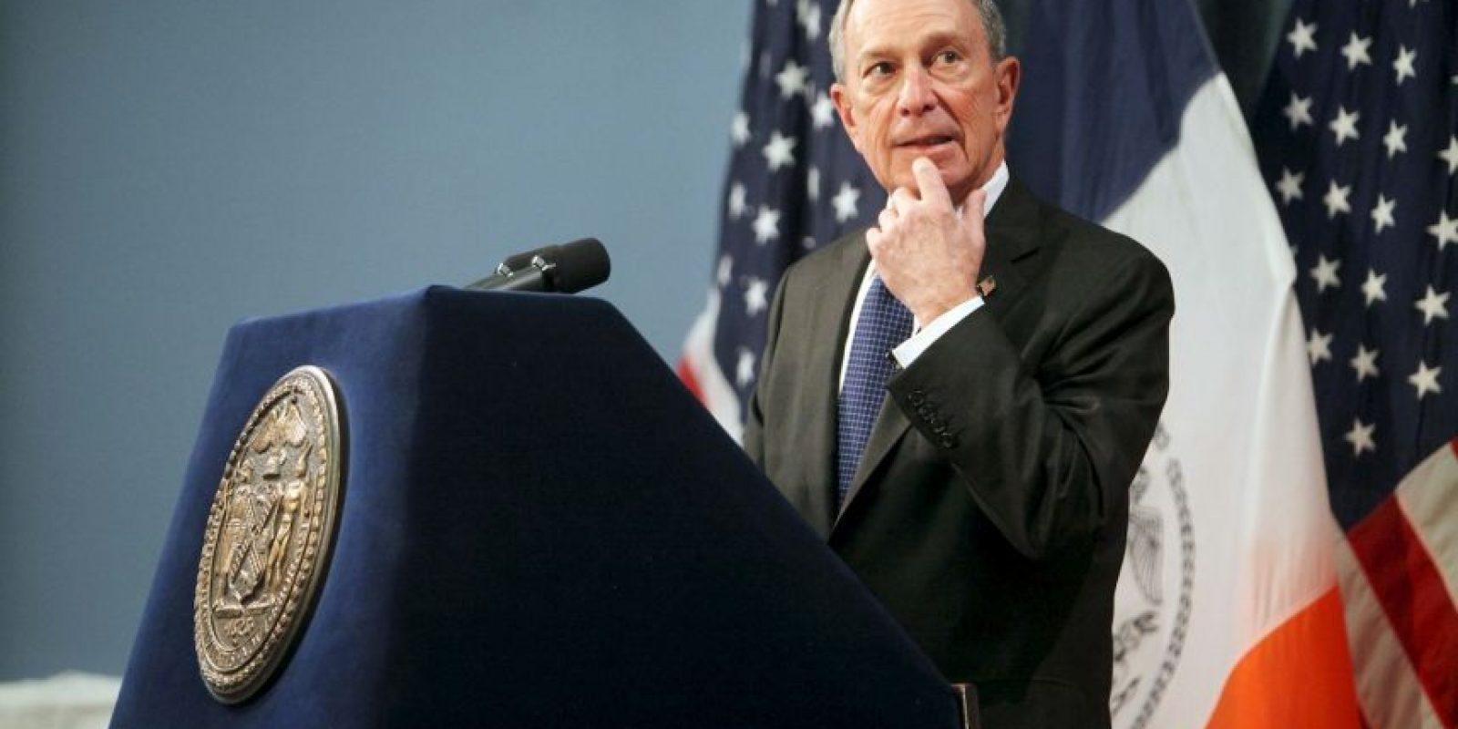 Es partidario de las políticas en contra de las drogas Foto:Getty Images