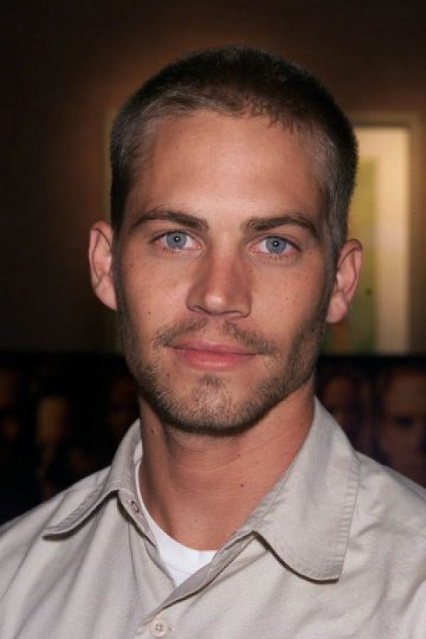 Un divertido video de Paul Walker imitando a Vin Diesel se ha vuelto viral en las redes sociales Foto: Getty Images