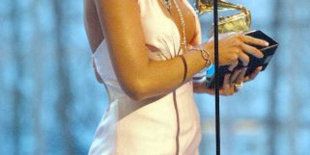 ¿Christina Aguilera presume nueva cirugía?  Su