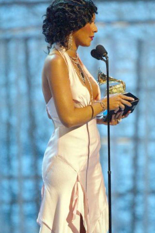 Febrero 2004 Foto:Getty Images