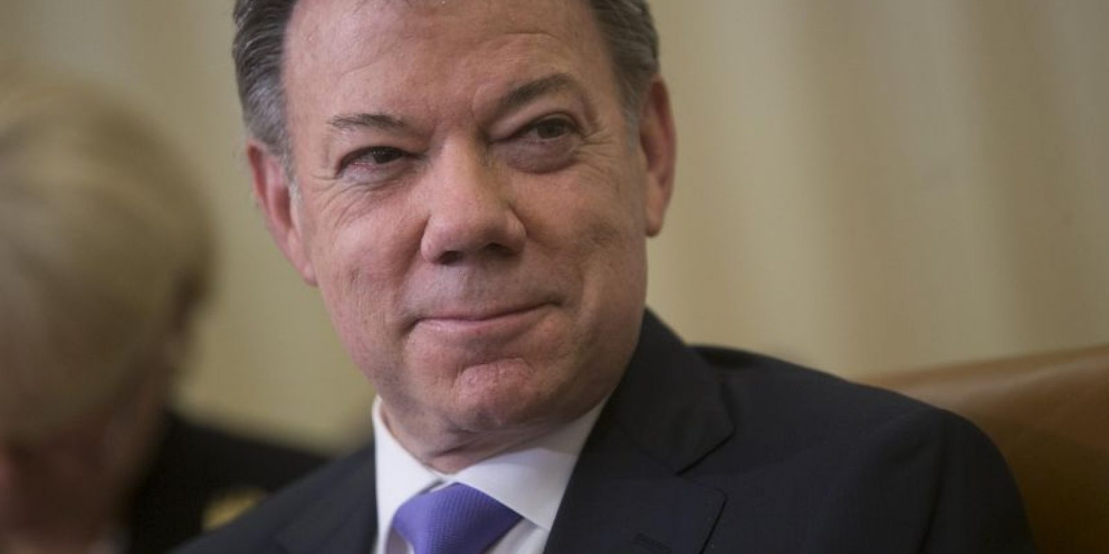6. Juan Manuel Santos Foto:Getty Images