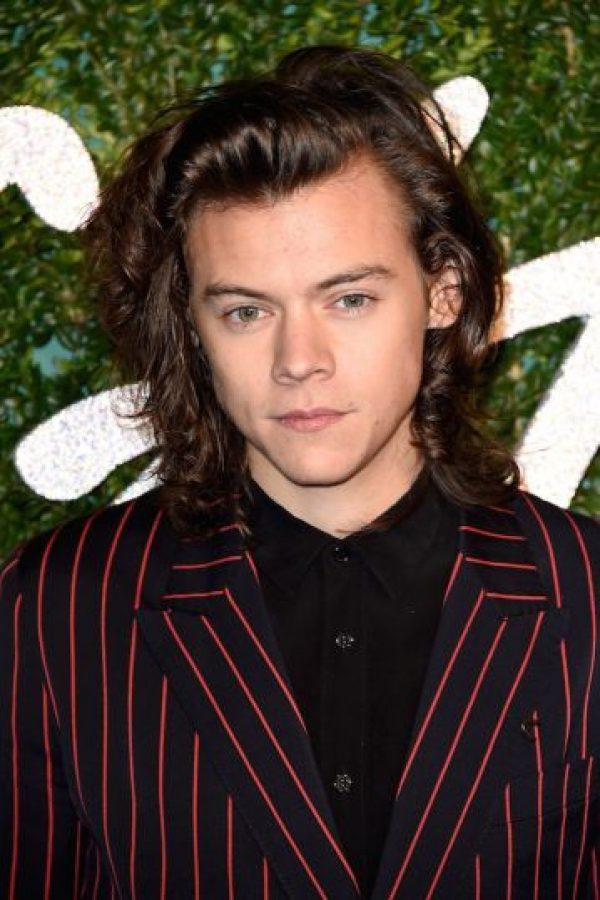 "La boyband nació en el programa ""The X Factor"" Foto:Getty Images"