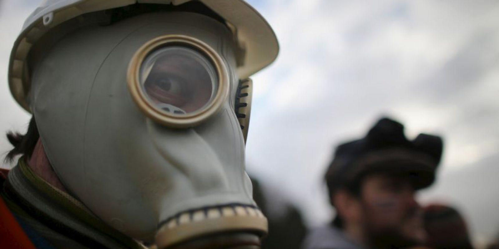 16. Sudáfrica- un asesinato Foto:Getty Images