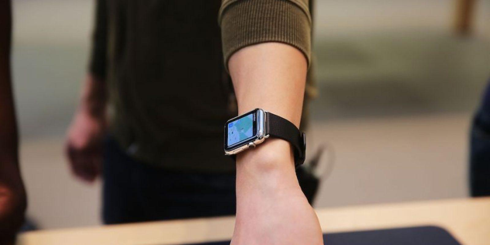 Si quieren un dispositivo, deberán ir a tiendas de Australia, Canadá, China, Francia, Alemania, Hong Kong, Japón, Reino Unido y Estados Unidos. Foto:Getty Images