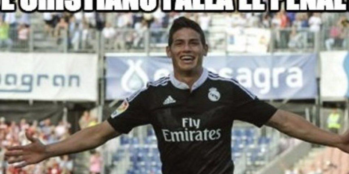 En memes las victorias del Real Madrid y Barcelona