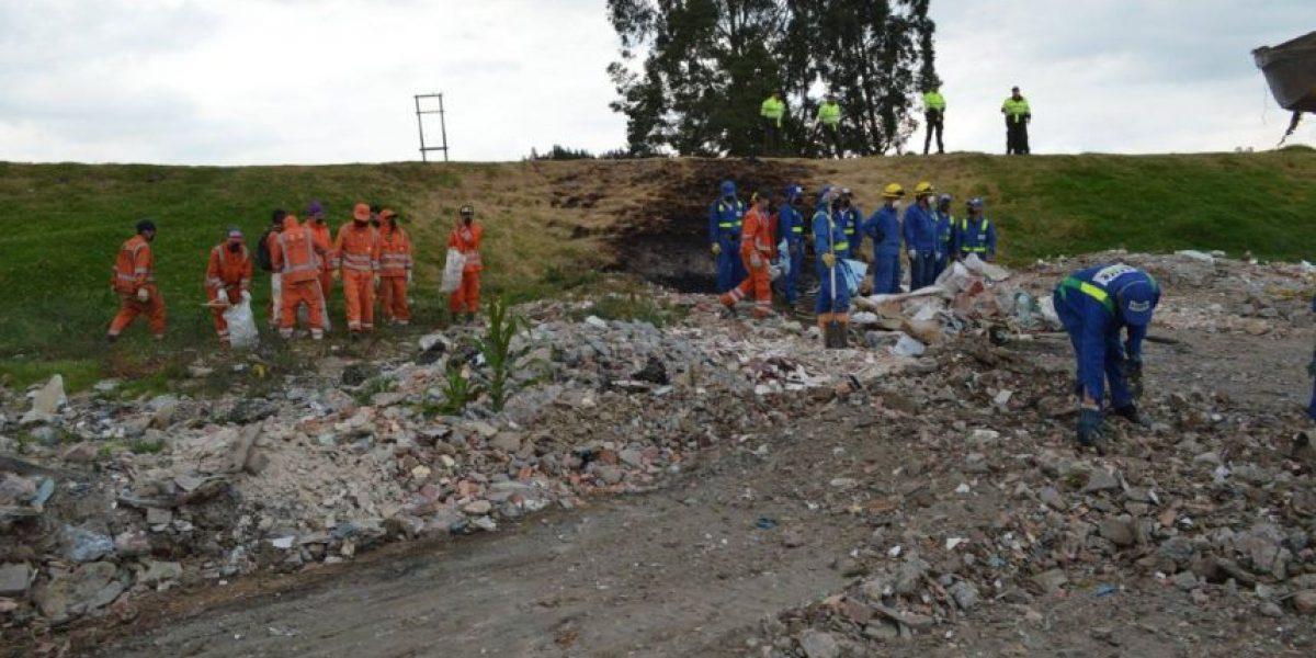 Alcaldía trabaja en seguridad y calidad de vida de habitantes en Suba