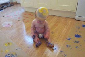 Foto:Parenting Failblog
