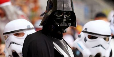 """Anakin Skywalker o Darth Vader reúne seis de los nueve criterios para el diagnóstico del Trastorno Límite de la Personalidad o """"Borderline"""" Foto:Getty Images"""