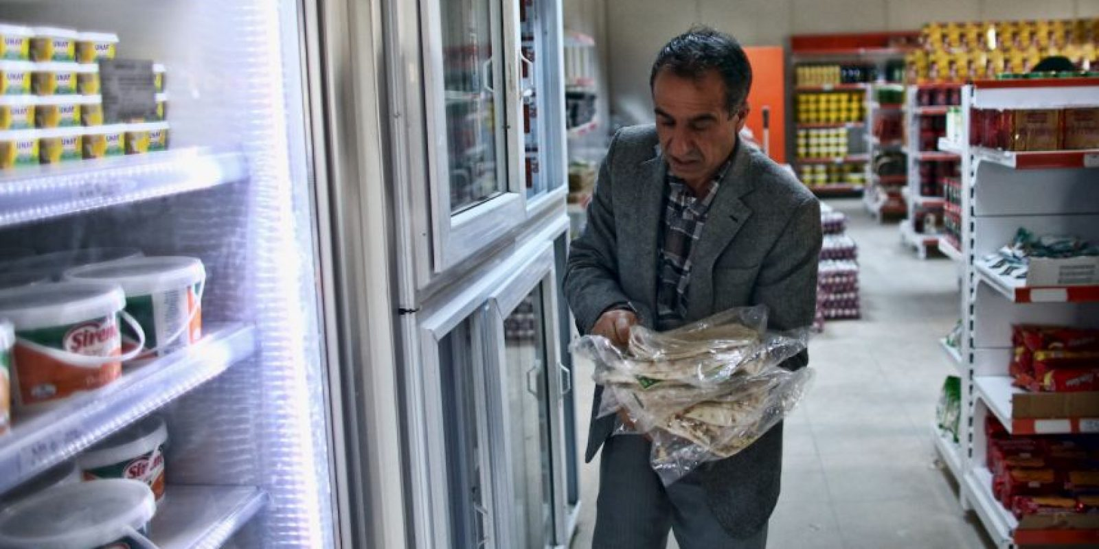 3. ¿El uso de bolsas reutilizables entrega algún otro beneficio? Foto:Getty Images