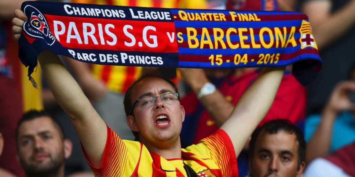EN VIVO: Barcelona vs. PSG, ¿Zlatan podrá hacer un milagro?
