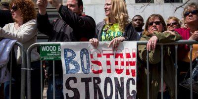 8. Hoy comenzó la segunda fase del juicio, en la que el jurado decidirá si sentencian a Tsarnaev a la pena de muerte o no. Foto:Getty Images
