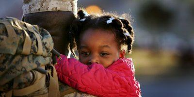 Uno de los propósitos del ejército estadounidense es preservar la paz, la seguridad y la defensa de los Estados Unidos. Foto:Getty Images