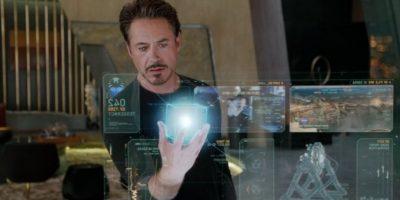 """Robert Downey, Jr., , interpreta a """"Tony Stark"""" Foto:IMDb"""