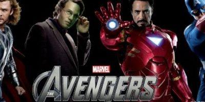 "La era de Ultrón es la secuela de ""The Avengers"" Foto:IMDb"