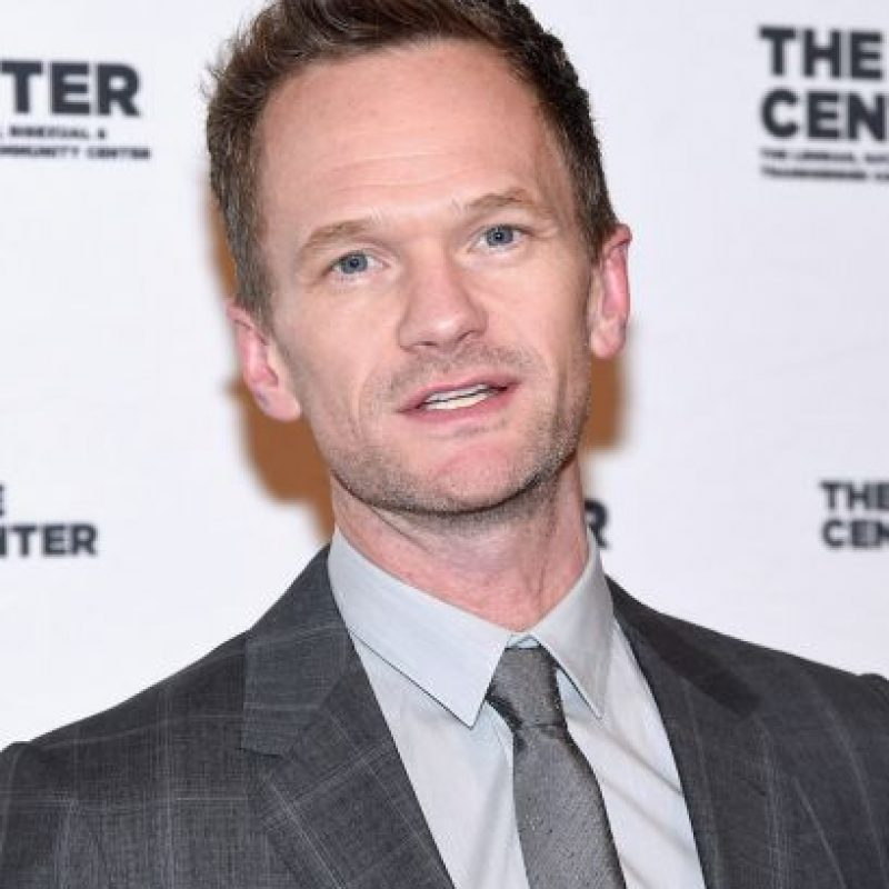 Neill Patrick Harris Foto: Getty Images