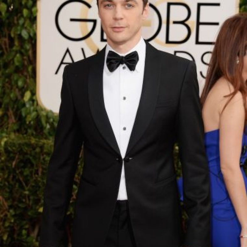 Jim Parsons Foto: Getty Images