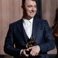 Sam Smith Foto: Getty Images