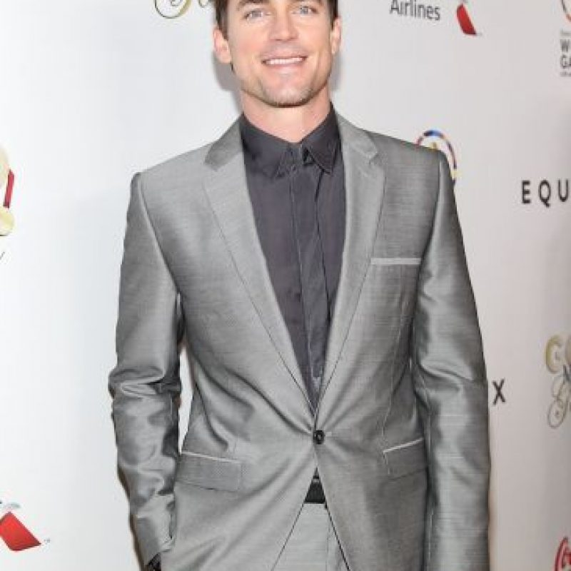 Matt Bomer Foto: Getty Images