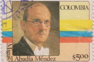 Miguel Abadía Méndez.