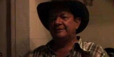 Edilberto Barreto Vargas,