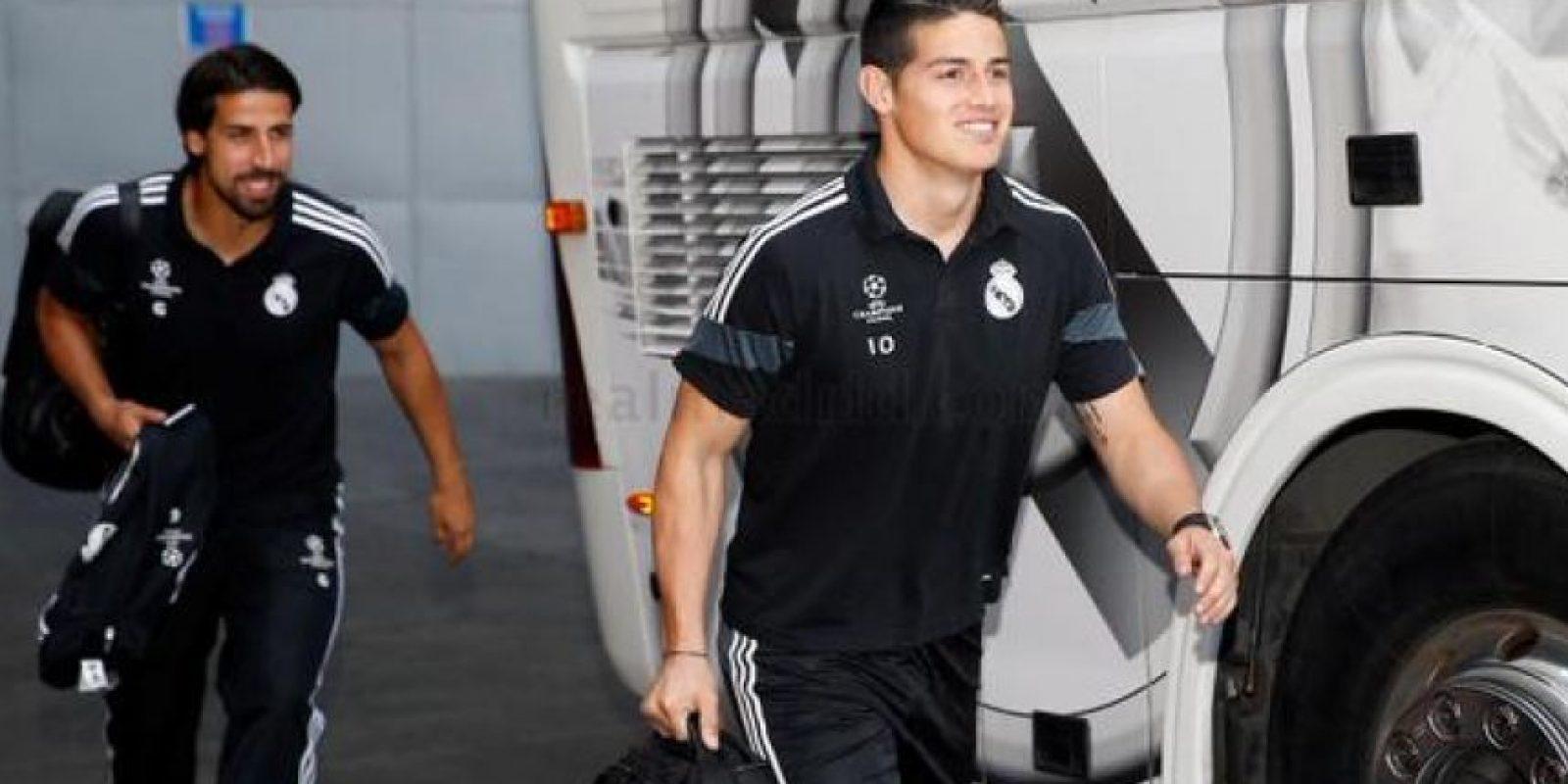 En el último partido entre ambos, en la final de la edición pasada, el marcador favoreció 4-1 al Real Madrid. Foto:Vía twitter.com/realmadrid