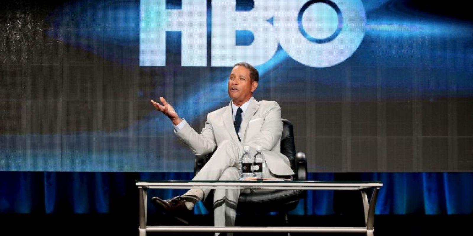 Algunos medios informaron que HBO había amenazado a los usuarios responsables como a los directivos de Periscope. Esto no se ha confirmado Foto:Getty Images