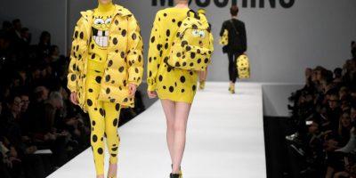Los precios de las prendas van desde 300 hasta más de 1000 dólares. Foto:vía Getty Images