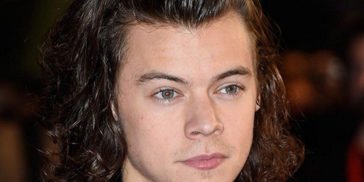 FOTOS: 18 famosos que jamás deberían tener barba