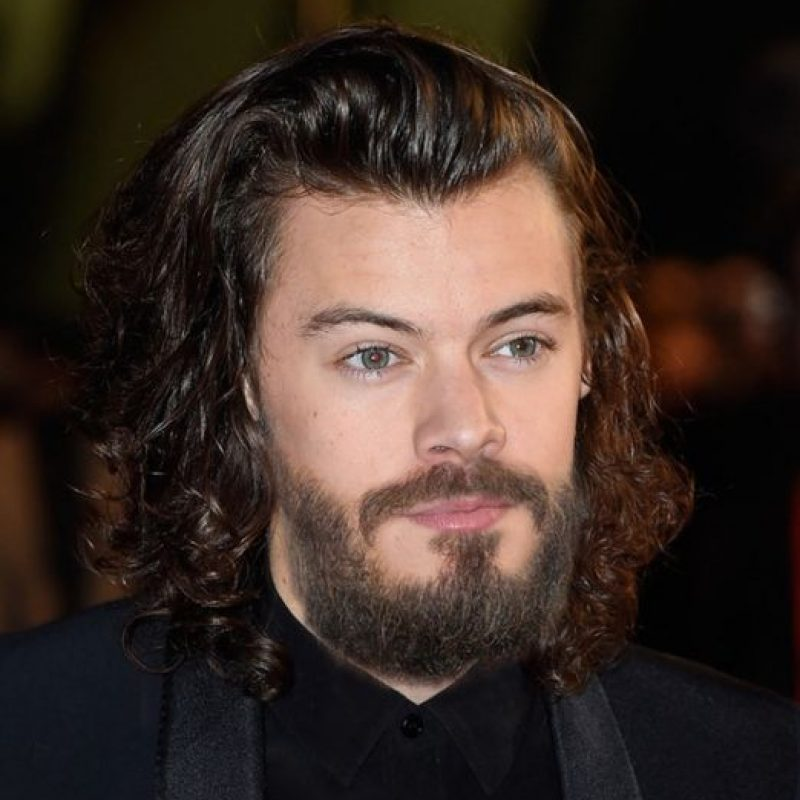 Harry Styles Foto:vía Getty Images