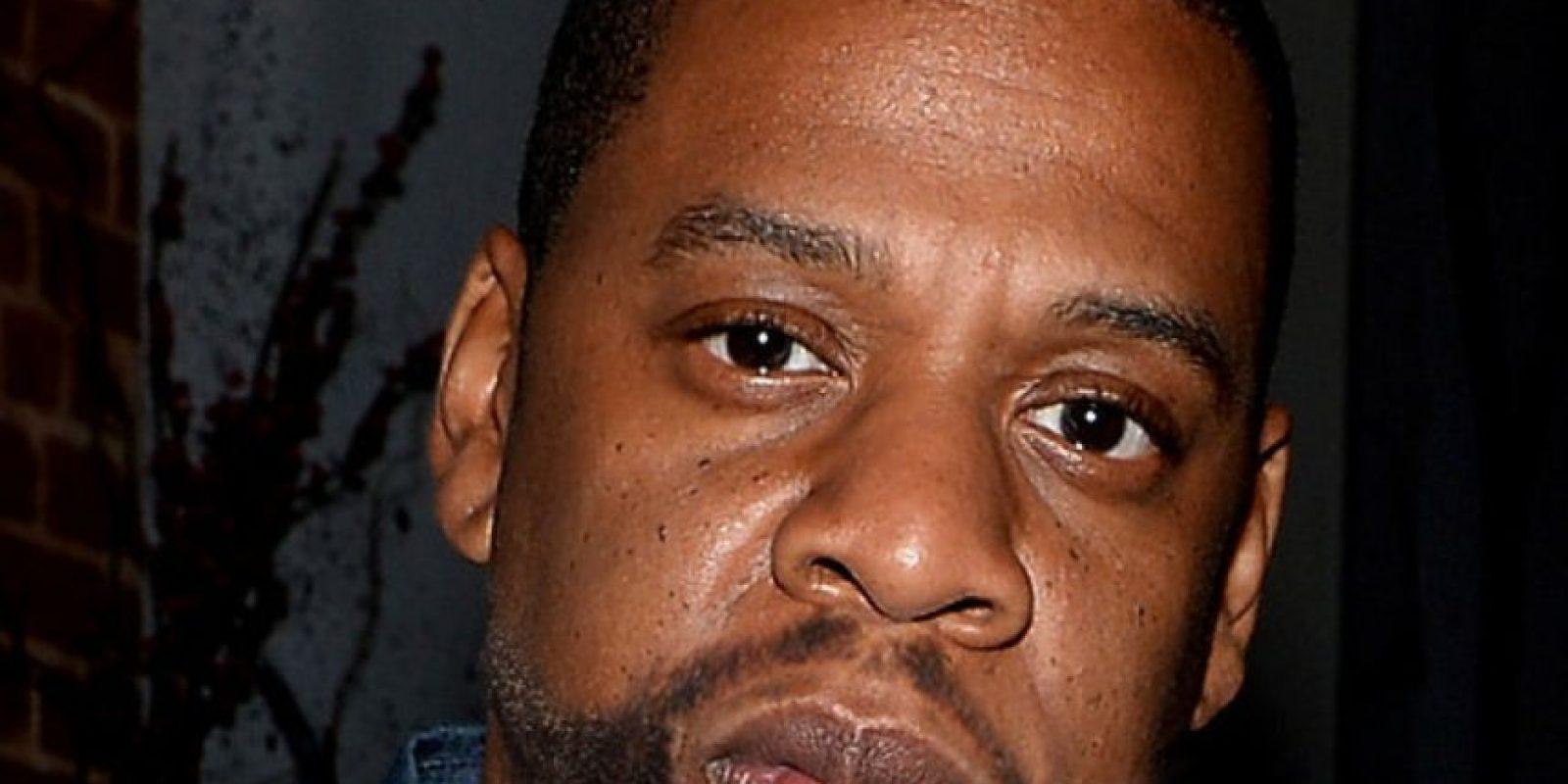 Jay Z Foto:vía Getty Images