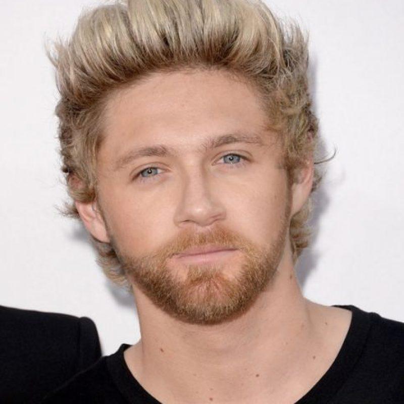 Niall Horan Foto:vía Getty Images