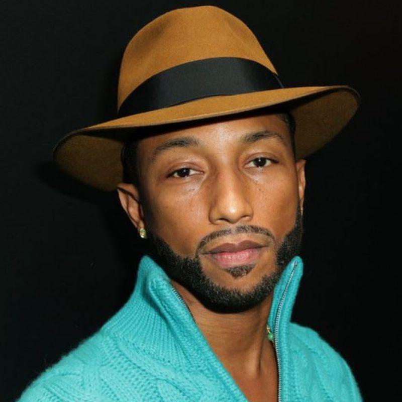 Pharrell Foto:vía Getty Images