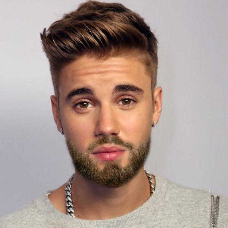 Justin Bieber Foto:vía Getty Images