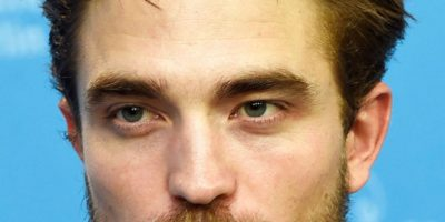 Robert Pattinson Foto:vía Getty Images