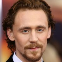 Tom Hiddleston Foto:vía Getty Images