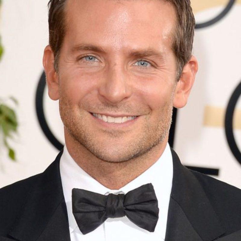 Bradley Cooper Foto:vía Getty Images